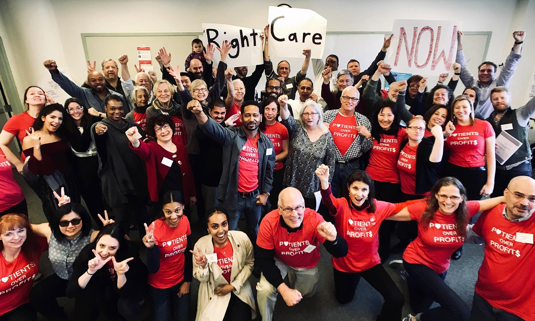 Right Care Alliance